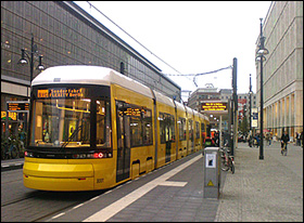 Bombardier 'Flexity Berlin'